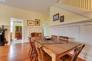 Photo 7: 5 914 St. Charles St in VICTORIA: Vi Rockland Row/Townhouse for sale (Victoria)  : MLS®# 807088