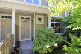 """Main Photo: 966 WESTBURY Walk in Vancouver: South Cambie Townhouse for sale in """"CHURCHILL GARDENS"""" (Vancouver West)  : MLS®# R2526592"""