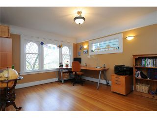 """Photo 12: 3590 W 23RD Avenue in Vancouver: Dunbar House for sale in """"DUNBAR"""" (Vancouver West)  : MLS®# V1052635"""