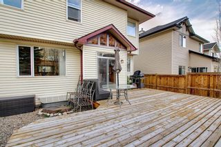 Photo 25: 34 Crestmont Drive SW in Calgary: Crestmont Detached for sale : MLS®# A1119055