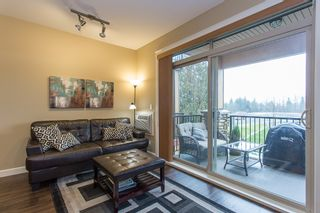 """Photo 10: 316 8328 207A Street in Langley: Willoughby Heights Condo for sale in """"Yorkson Creek Park"""" : MLS®# R2150359"""