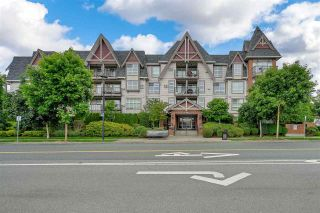 """Photo 19: 416 17769 57 Avenue in Surrey: Cloverdale BC Condo for sale in """"CLOVER DOWNS ESTATES"""" (Cloverdale)  : MLS®# R2601753"""