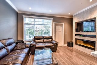 """Photo 10: 37 7090 180 Street in Surrey: Cloverdale BC Townhouse for sale in """"THE BOARDWALK"""" (Cloverdale)  : MLS®# R2085658"""