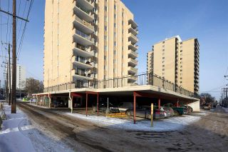 Photo 35: 603 10135 116 Street NW in Edmonton: Zone 12 Condo for sale : MLS®# E4227501