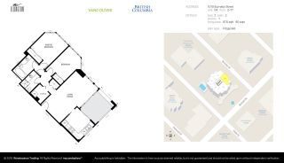 """Photo 11: 204 1010 BURNABY Street in Vancouver: West End VW Condo for sale in """"THE ELLINGTON"""" (Vancouver West)  : MLS®# R2258378"""