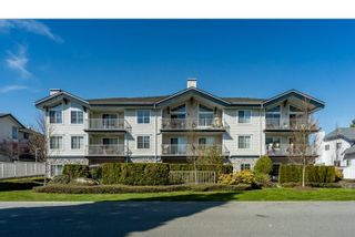 """Photo 2: 310 15298 20 Avenue in Surrey: King George Corridor Condo for sale in """"Waterford House"""" (South Surrey White Rock)  : MLS®# R2451053"""