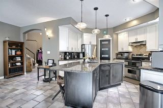 Photo 12: 1717 Hector Place in Edmonton: Zone 14 House for sale : MLS®# E4241604
