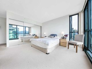 """Photo 13: 2701 1331 ALBERNI Street in Vancouver: West End VW Condo for sale in """"THE LIONS"""" (Vancouver West)  : MLS®# R2576100"""