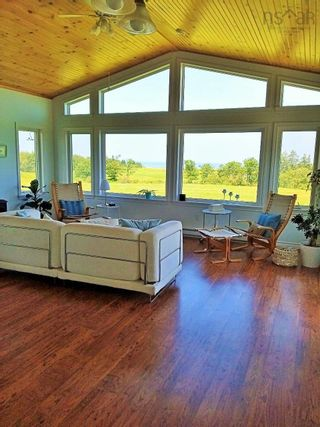 Photo 5: 1351 Blue Sea Road in Malagash Point: 103-Malagash, Wentworth Residential for sale (Northern Region)  : MLS®# 202121110