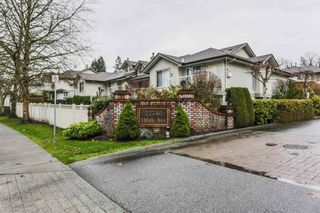 "Photo 22: 8 22740 116 Avenue in Maple Ridge: East Central Townhouse for sale in ""FRASER GLEN"" : MLS®# R2223441"