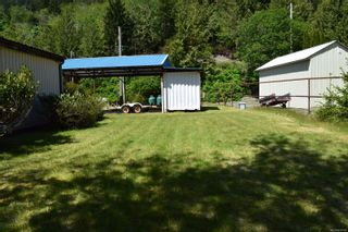 Photo 14: 112 School Hill Rd in : NI Tahsis/Zeballos Manufactured Home for sale (North Island)  : MLS®# 879754