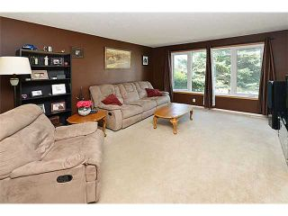 Photo 6: 120 ABOYNE Place NE in CALGARY: Abbeydale Residential Attached for sale (Calgary)  : MLS®# C3629210