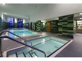 Photo 18: # 301 8 SMITHE ME in Vancouver: Yaletown Condo for sale (Vancouver West)  : MLS®# V985268