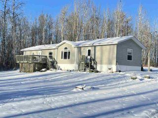 Photo 45: 26429 TWP RD 635: Rural Westlock County Manufactured Home for sale : MLS®# E4204957