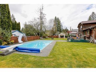 Photo 18: 6486 140 Street in Surrey: East Newton House for sale : MLS®# F1410007