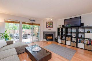 """Photo 3: 7 1828 LILAC Drive in Surrey: King George Corridor Townhouse for sale in """"Lilac Green"""" (South Surrey White Rock)  : MLS®# R2391831"""