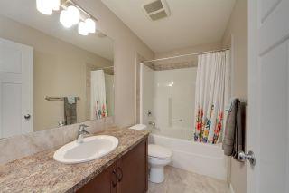 Photo 16: 7497 ELLESMERE Way: Sherwood Park House Half Duplex for sale : MLS®# E4237845