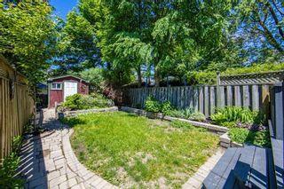 Photo 38: 28 Fulton Avenue in Toronto: Playter Estates-Danforth House (2-Storey) for sale (Toronto E03)  : MLS®# E5254094
