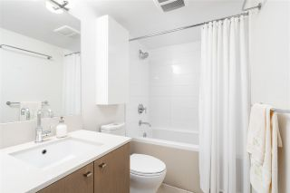 """Photo 14: 210 1618 QUEBEC Street in Vancouver: Mount Pleasant VE Condo for sale in """"CENTRAL"""" (Vancouver East)  : MLS®# R2590704"""
