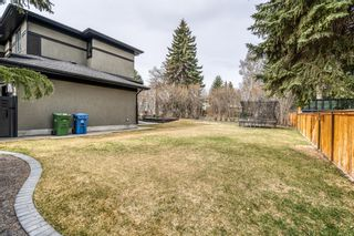 Photo 50: 1004 Beverley Boulevard SW in Calgary: Bel-Aire Detached for sale : MLS®# A1099089