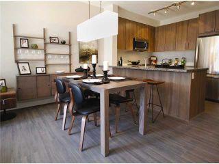 Photo 4: # 112 12075 EDGE ST in Maple Ridge: West Central Condo for sale : MLS®# V1048155