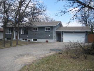 Photo 1: 305 Bonner Avenue in WINNIPEG: North Kildonan Residential for sale (North East Winnipeg)  : MLS®# 1510269