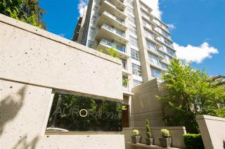 Photo 1: 301 9266 UNIVERSITY Crescent in Burnaby: Simon Fraser Univer. Condo for sale (Burnaby North)  : MLS®# R2464043