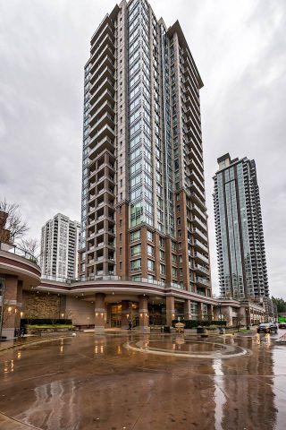"""Photo 14: 1206 1155 THE HIGH Street in Coquitlam: North Coquitlam Condo for sale in """"M ONE"""" : MLS®# R2025091"""