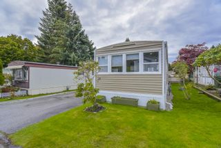 Photo 4: 27 7790 KING GEORGE Boulevard in Surrey: East Newton Manufactured Home for sale : MLS®# R2498809