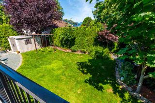 Photo 34: 44689 LANCASTER Drive in Chilliwack: Vedder S Watson-Promontory House for sale (Sardis)  : MLS®# R2501791