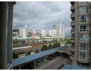 """Photo 10: 605 1245 QUAYSIDE Drive in New_Westminster: Quay Condo for sale in """"THE RIVIERA"""" (New Westminster)  : MLS®# V769445"""