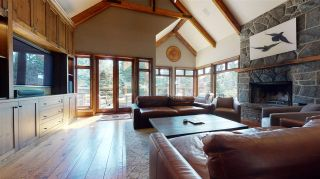 """Photo 5: 8322 VALLEY Drive in Whistler: Alpine Meadows House for sale in """"Alpine Meadows"""" : MLS®# R2453960"""