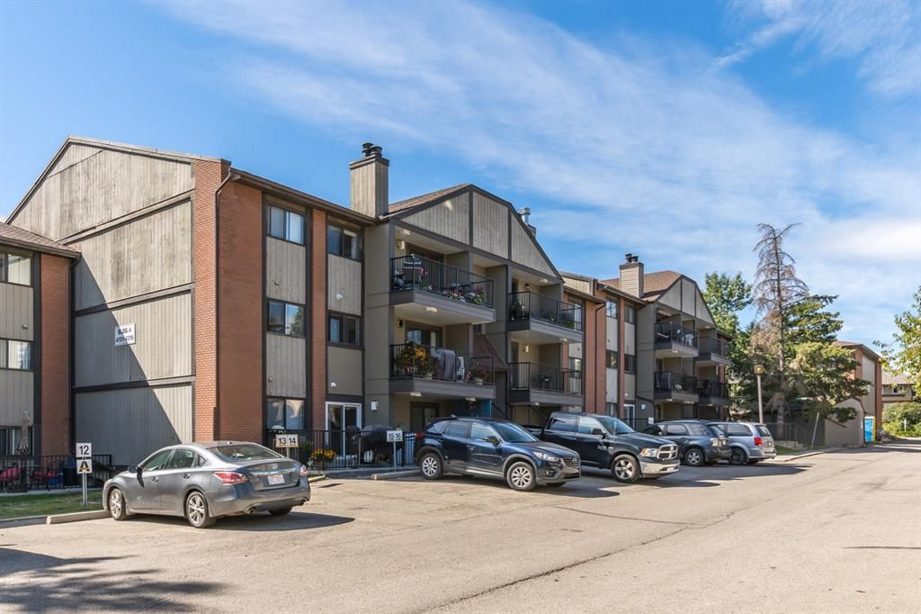Main Photo: 4111 13045 6 Street SW in Calgary: Canyon Meadows Apartment for sale : MLS®# A1035534