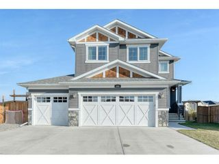 Main Photo: 806 Hampshire Place NE: High River Detached for sale : MLS®# A1057989