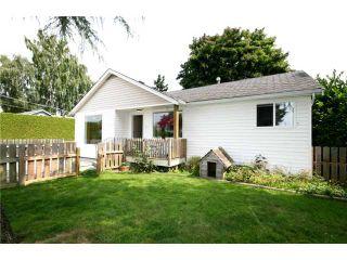 "Photo 1: 4652 47A Street in Ladner: Ladner Elementary House for sale in ""PORT GUICHON"" : MLS®# V962365"