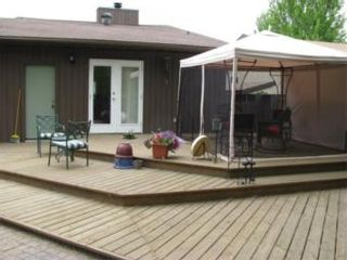 Photo 14: 507 Whitewood Crescent in Saskatoon: Lakeview Single Family Dwelling for sale (Area 01)  : MLS®# 359844