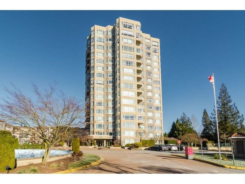 FEATURED LISTING: 506 - 3190 GLADWIN Road Abbotsford