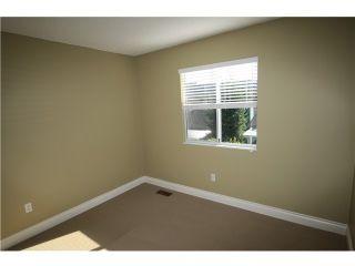 Photo 8: 5 1195 FALCON Drive in Coquitlam: Eagle Ridge CQ Townhouse for sale : MLS®# V1025888