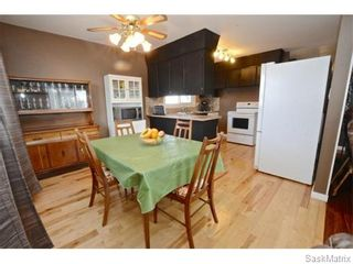 Photo 6: 4910 SHERWOOD Drive in Regina: Regent Park Single Family Dwelling for sale (Regina Area 02)  : MLS®# 565264