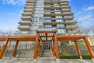 """Photo 2: 2107 651 NOOTKA Way in Port Moody: Port Moody Centre Condo for sale in """"SAHALEE"""" : MLS®# R2555141"""