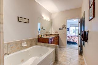 Photo 23: 6616 SANDIN Cove in Edmonton: Zone 14 House Half Duplex for sale : MLS®# E4264577