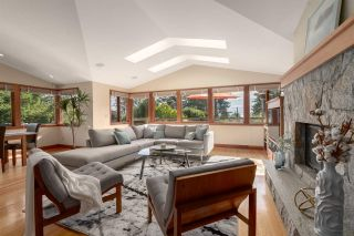 Photo 5: 4409 WOODPARK ROAD in West Vancouver: Cypress Park Estates House for sale : MLS®# R2502314