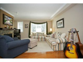 Photo 3: 51 20176 68 AVENUE in Langley: Willoughby Heights Home for sale ()  : MLS®# F1449385
