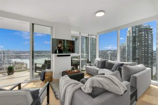 """Photo 12: 2003 499 PACIFIC Street in Vancouver: Yaletown Condo for sale in """"The Charleson"""" (Vancouver West)  : MLS®# R2553655"""