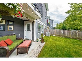 """Photo 31: 11 3303 ROSEMARY HEIGHTS Crescent in Surrey: Morgan Creek Townhouse for sale in """"Rosemary Gate"""" (South Surrey White Rock)  : MLS®# R2584142"""