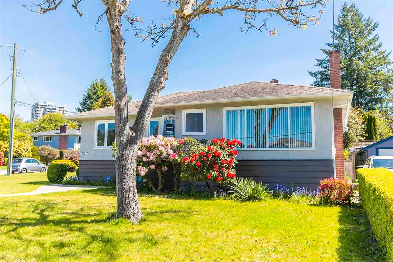 Main Photo: 2010 DUTHIE Avenue in Burnaby: Montecito House for sale (Burnaby North)  : MLS®# R2581351