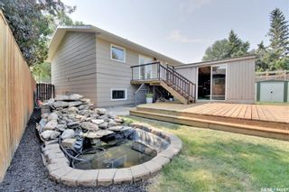 Photo 32: 150 Willoughby Crescent in Saskatoon: Wildwood Residential for sale : MLS®# SK863866