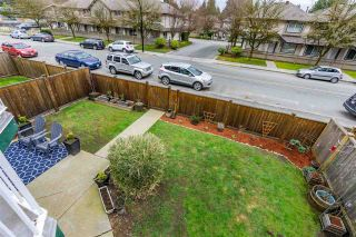 """Photo 26: 3 11875 210 Street in Maple Ridge: West Central Townhouse for sale in """"WESTSIDE MANOR"""" : MLS®# R2553682"""