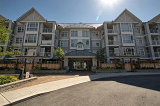 "Main Photo: 108 3148 ST JOHNS Street in Port Moody: Port Moody Centre Condo for sale in ""SONRISA"" : MLS(r) # R2169419"