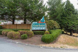 """Photo 20: 41 23151 HANEY Bypass in Maple Ridge: East Central Townhouse for sale in """"STONEHOUSE ESTATES"""" : MLS®# R2201061"""